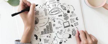 Desainer Grafis dan Bagaimana Mengembangkan Bisnis Desain Grafis
