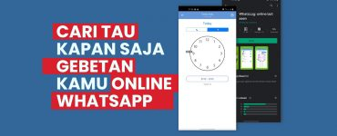 Cara Lihat Status WhatsApp Orang Lain yang Dihidden Menggunakan WhatsLog