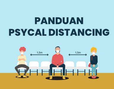 Panduan bs psycal distancing