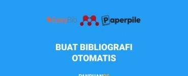 5 Cara Menambahkan Bibliografi di Google Documents