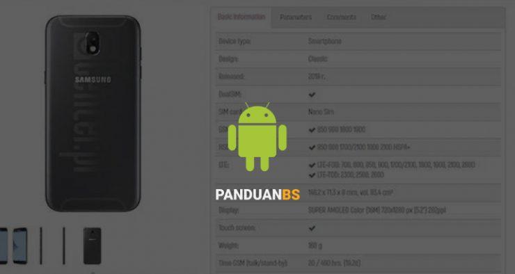 Cara Cek Spesifikasi Hp Android