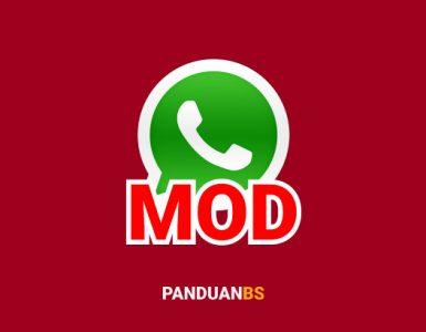 Download Aplikasi WhatsApp Mod APK Terbaik Anti Banned